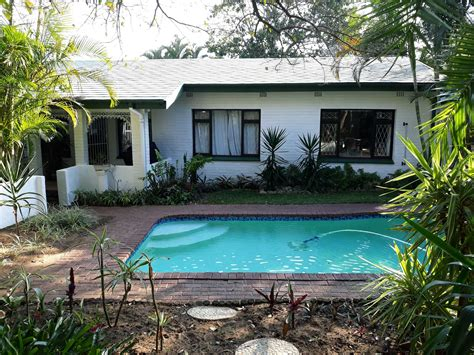 Sleeper Holidays by House In Shelly Kzn 6 Sleeper Self