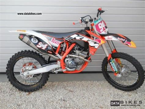 Ktm Cros Ktm Bikes And Atv S With Pictures