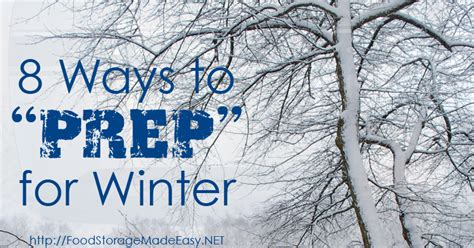 7 Ways To Prep Your Garden For Winter by 8 Tasks To Help You Prep For Winter Survival