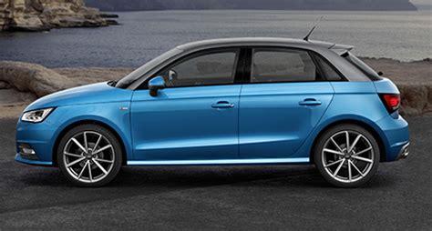 Audi A1 1 4 Tfsi Technische Daten by Audi A1 Sportback 1 4 Tfsi 150 Ps Cod Technische Daten
