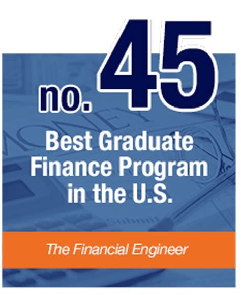Top Finance Mba Programs by Masters In Finance Ms Finance Graziadio Business