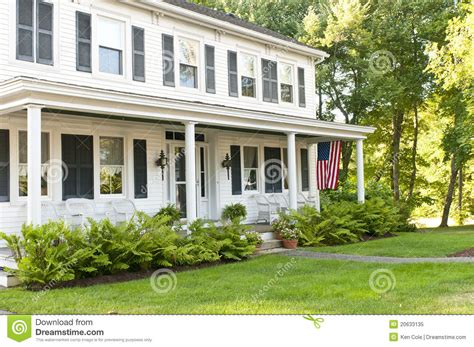 Country house porch stock image image of plant porch