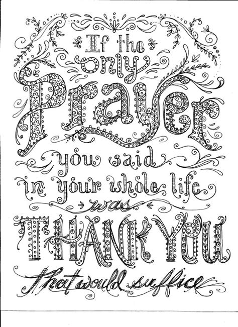 coloring page prayer instant prayer coloring page crafting page