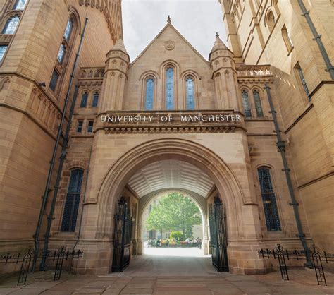 Of Manchester Mba Scholarship by Mecanoo Chosen To Complete Engineering Cus In Manchester