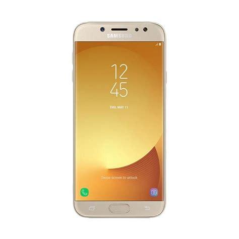 Harga Samsung J7 Pro 64gb jual samsung galaxy j7 pro smartphone gold 64 gb 3 gb