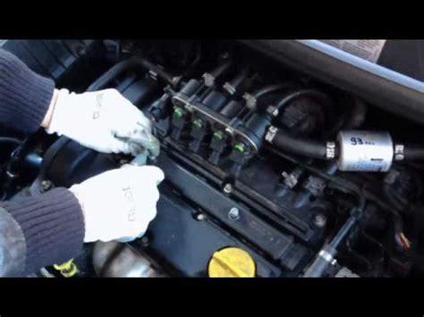 sostituzione candele smart linken frontscheinwerfer beim opel corsa d wechseln i auto