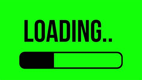 loading pattern en francais progress loading bar ui indicator loading text loading