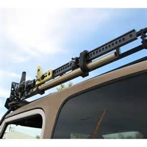 hi lift mount roof rack 4 quot h rack