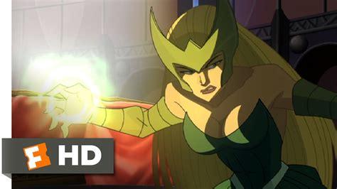 thor film enchantress hulk vs 4 5 movie clip sif and enchantress 2009 hd