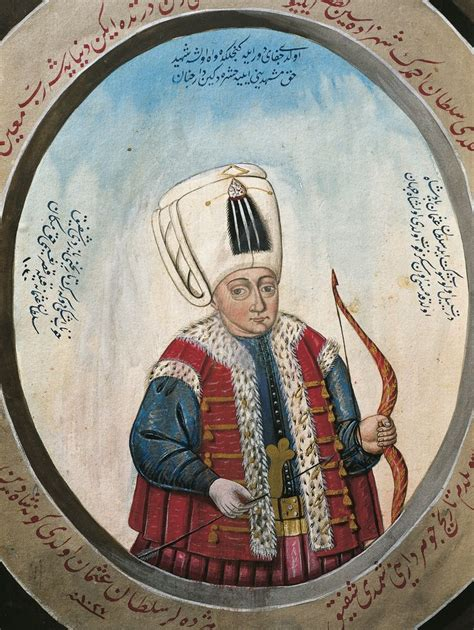 List Of Sultans Of The Ottoman Empire The Sultans Of The Ottoman Empire C 1300 To 1924