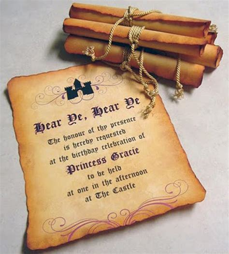 Scroll Invitations by Goes Wedding 187 Pirate Gold Scroll Wedding Invitation Designs