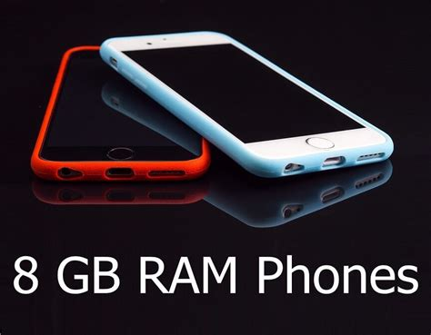 best android processor 5 best android phones with 8 gb ram octa processor