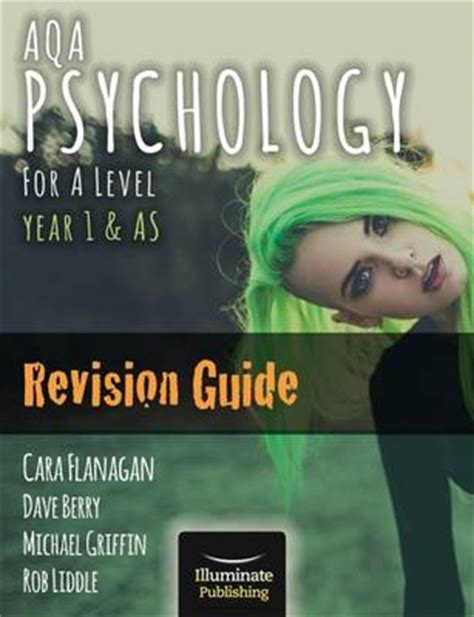 aqa a level philosophy year aqa psychology for a level year 1 as revision guide cara flanagan dave berry michael