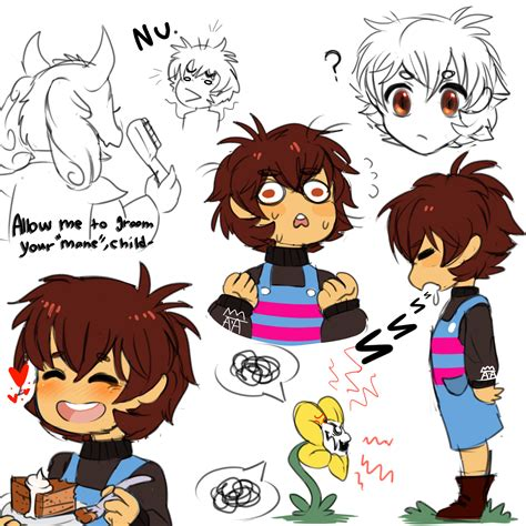 Sater Design Group by Undertale Au Design Frisk Sketches By The Star Hunter On
