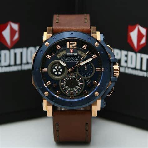 jual expedition pria terbaru jam tangan original pria