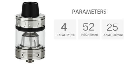 Joyetech Proc4 0 15ohm Dl Atomizer Replacement Spare Parts joyetech procore aries atomizer viper vape
