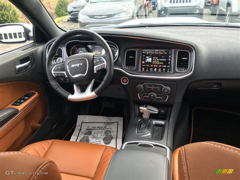 black charger with interior black sepia interior 2016 dodge charger srt 392 photo