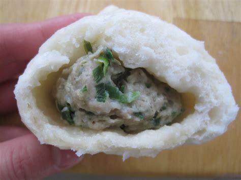 bun recipe chicken buns recipe steamed buns recipe dishmaps