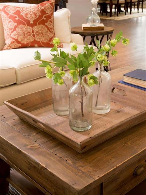 fixer upper spaces  vignettes
