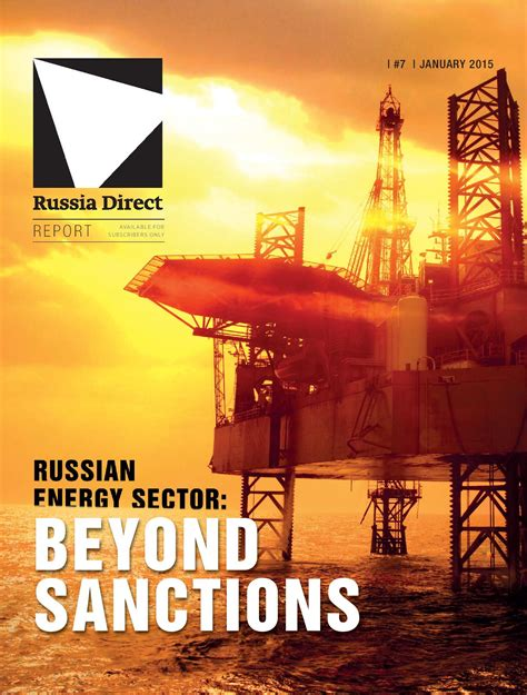 the of sanctions a view from the field center on global energy policy series books russia sanctions energy 2016