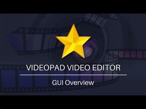 videopad transitions tutorial videopad alternatives and similar software alternativeto net