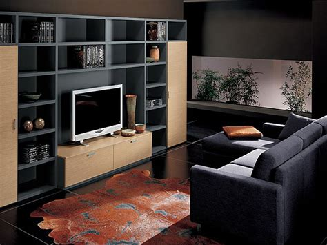 small tv room design decoration