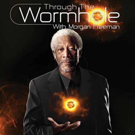 wormhole freeman freeman aliens seti through the wormhole