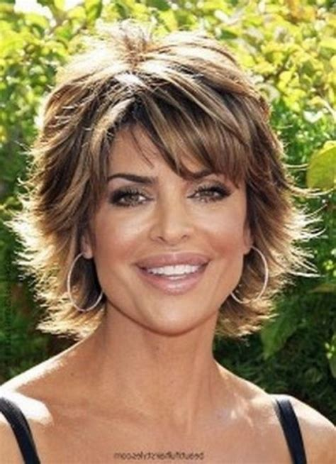 hair styles for thick hair on middle aged short haircut styles for women over 40 hairs picture gallery