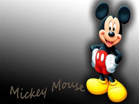 wallpaper mickey mouse hitam putih gambar wallpaper mickey mouse lucu