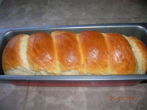 bread recipe breads