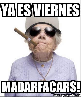 imagenes de hoy es viernes guachin madarfacars