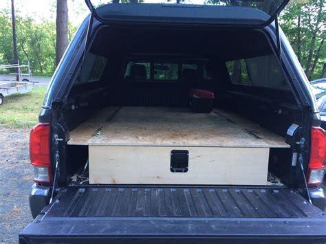 truck bed sleeping platform attractive truck bed sleeping platform also tacoma and