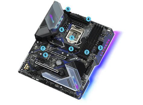 asrock  extreme atx motherboard ln  mxbc auayz scan uk