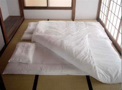 Real Japanese Futon by 1000 Images About Japanese Bedroom On