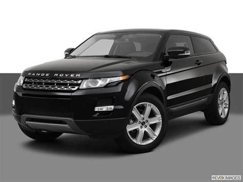 2012 range rover evoque gas mileage images