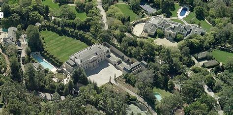 Steve Wynn Buys Bel Air Estate for $65 Million   Jewish