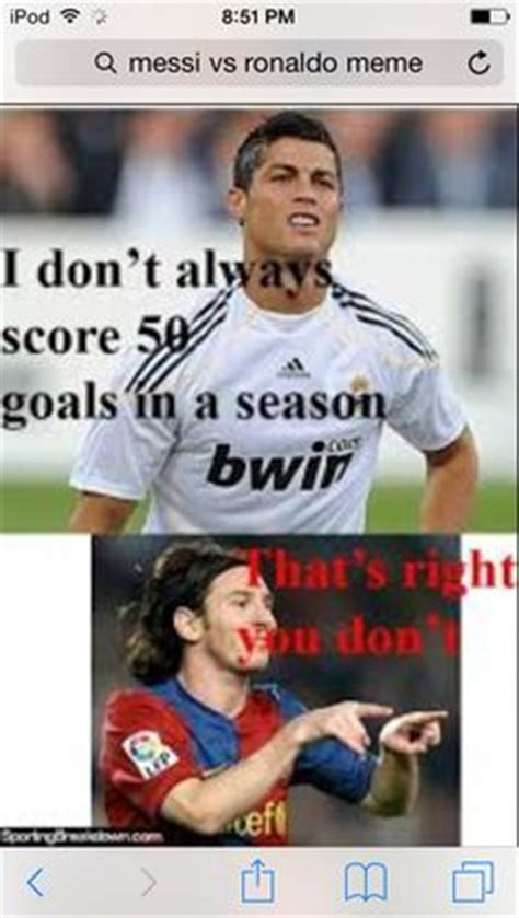 messi tattoo meme 1000 images about messi vs ronaldo memes on pinterest