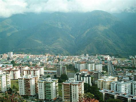 imagenes sitios historicos de venezuela sitios tur 237 sticos para visitar en el estado m 233 rida venelog 237 a