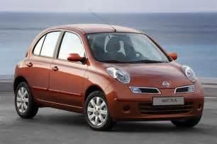 Opel Micra Carros Especiais Nissan Micra