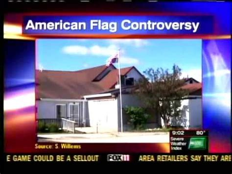 veteran explains upside down flag controversy youtube upside down flag causes controversy youtube