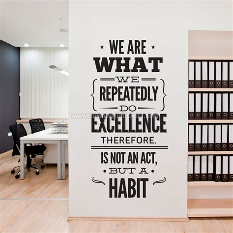 office decoration items office wall decor stickers video and photos