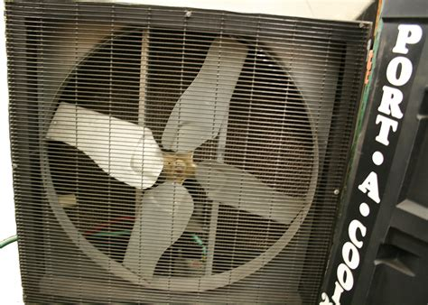big fans for sale used port a cool evaporative for sale sw cooler