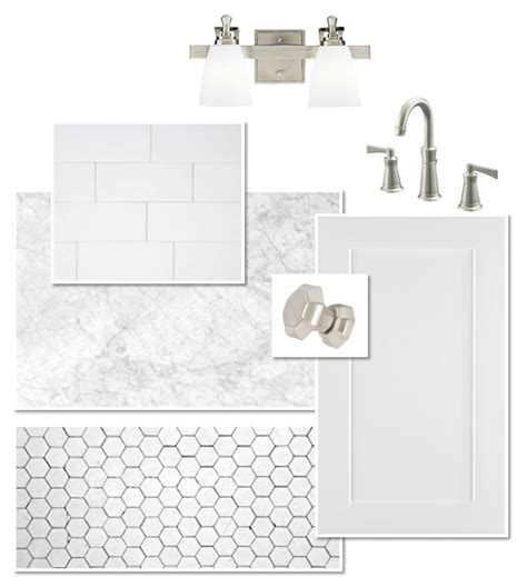 17 best ideas about white bathrooms on family bathroom white tile bathrooms and