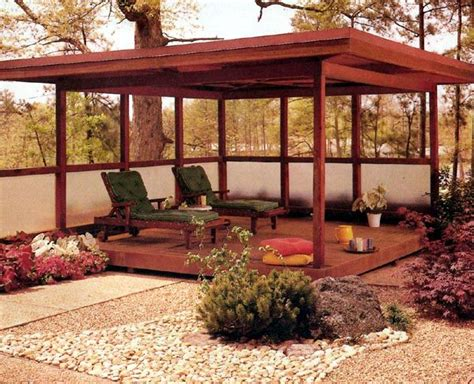 backyard gazebo plans patio cover project plan 504130 a covered garden deck