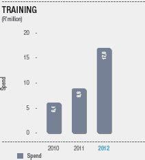 bid air bidvest annual report 2012 performance overview