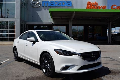 2015 Mazda 6 Msrp by 2016 White Mazda 6 New Car Reviews And Specs 2018 Les