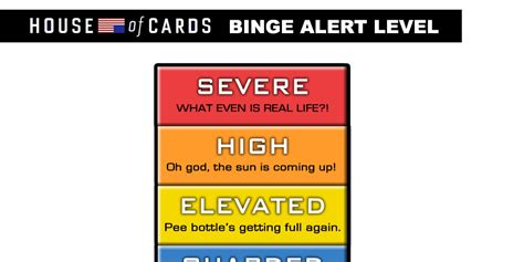 Chart House Gift Card Costco - let these house of cards charts remind you why you re binge watching so hard