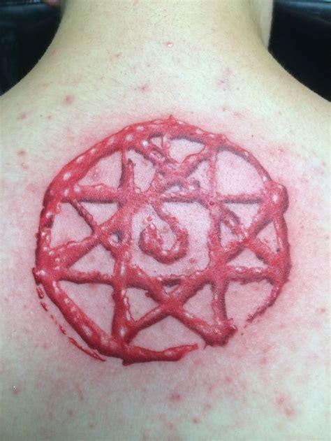 fullmetal alchemist tattoo fullmetal alchemist tattoos images youareyoungdarling