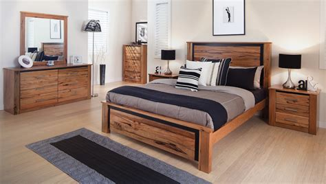 Queen Bedroom Suites | albany queen 4 piece bedroom suite furniture house group