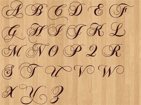 fancy tattoo letters designs fancy calligraphy letter g drawing pics places